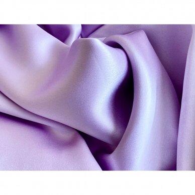 Mulberry šilko pagalvės užvalkalas (levandų) 2