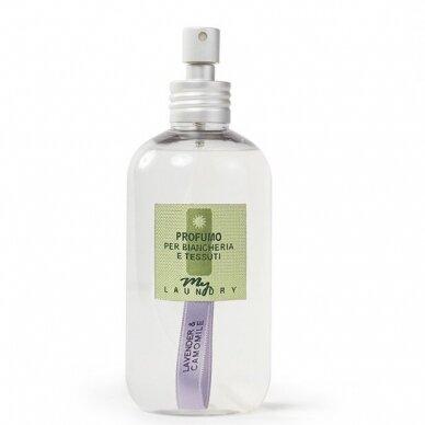 "MYF audinių purškiklis ""Lavender & Camomile"" 250 ml."