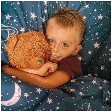 Nuo kada vaikai prisimena savo sapnus - ar žinojai?