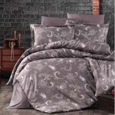 """Patalynės komplektas """"Carmina Lilac"""", 6 dalių, 200x220 cm"""