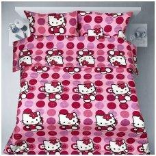 """Patalynės komplektas """"Hello Kitty"""""""