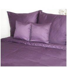 """Patalynės komplektas """"Violetinė Fantazija"""", 4 dalių, 200x220 cm"""