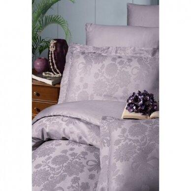 """Patalynės komplektas """"Herra Lavender"""", 6 dalių, 200x220 cm 2"""