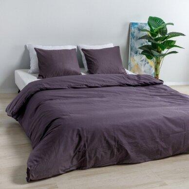 """Patalynės komplektas """"Purple Dark"""" 3"""