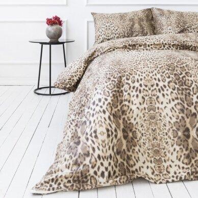 "Patalynės komplektas ""Leopardas"""