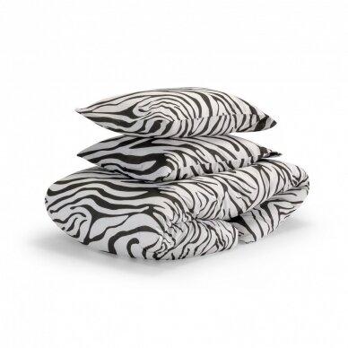 "Patalynės komplektas ""Zebras"" 3"