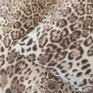 "Patalynės komplektas ""Leopardas"" 5"