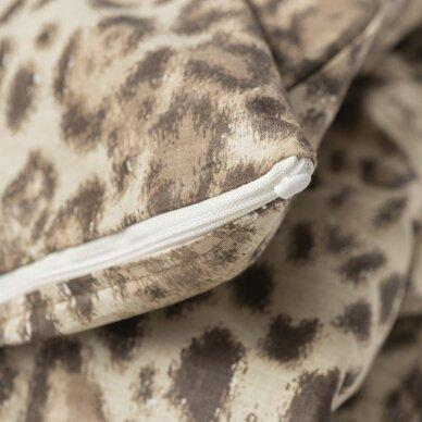"Patalynės komplektas ""Leopardas"" 6"