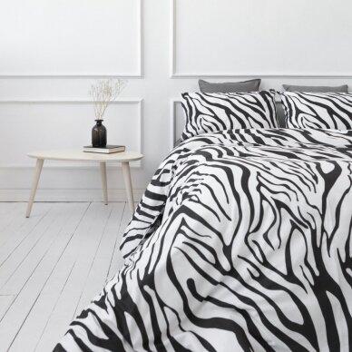 "Patalynės komplektas ""Zebras"""