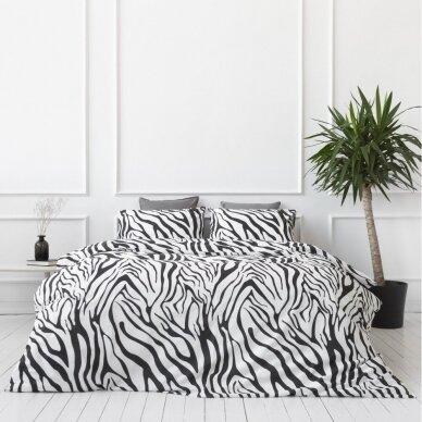 "Patalynės komplektas ""Zebras"" 2"