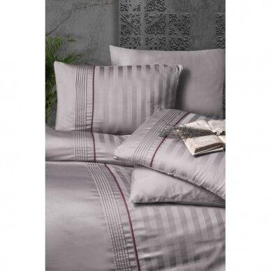 """Patalynės komplektas """"Modalife Lavender"""", 6 dalių, 200x220 cm 2"""