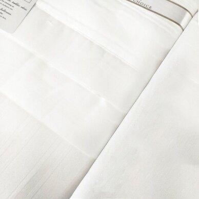 """Patalynės komplektas """"New Trend Beyaz"""", 6 dalių, 200x220 cm 2"""