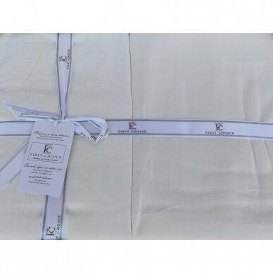 "Patalynės komplektas ""Sofya Krem"", 6 dalių, 200x220 cm 4"