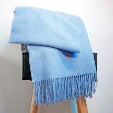 """Pledas """"Marocco Forever Blue, 140x200 cm"""