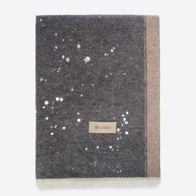 "Pledas ""Cosmos Grey Silver"", 130x180 cm 3"