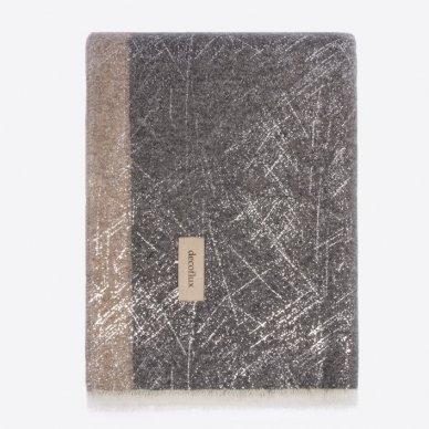 "Pledas ""Frost Silver"", 120x170 cm 3"