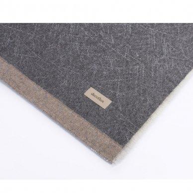 "Pledas ""Frost Silver"", 120x170 cm 5"