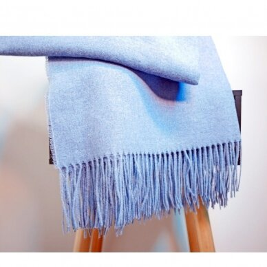 """Pledas """"Marocco Forever Blue, 140x200 cm 2"""