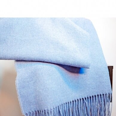 """Pledas """"Marocco Forever Blue, 140x200 cm 3"""