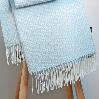"Pledas ""Marocco Light Blue"", 130x190 cm (melsva) 2"