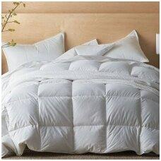 Pūkinės antklodės - kada jos tinkamos naudojimui?