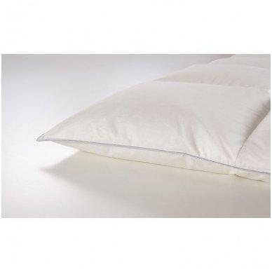 """Pūkinė antklodė """"Paradies"""", 135x200 cm 4"""