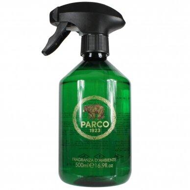 """Purškiamas kvapas namams ir audiniams """"PARCO 1923"""", 500 ml"""