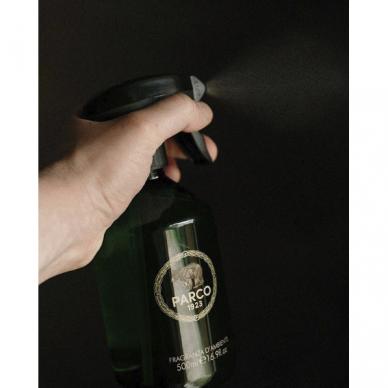 """Purškiamas kvapas namams ir audiniams """"PARCO 1923"""", 500 ml 4"""