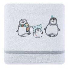 """Rankšluostis """"Pingvinai"""""""