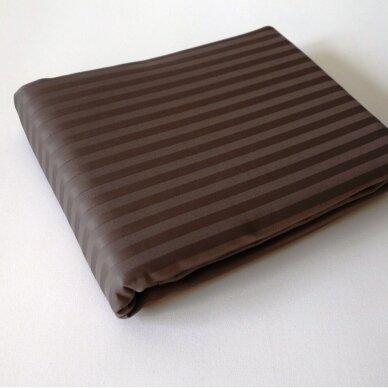 """Satino paklodė su guma """"Šokoladinis pasakojimas"""""""