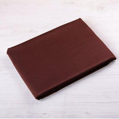 """Satino paklodė su guma """"Šokolado gabaliukas"""" 2"""