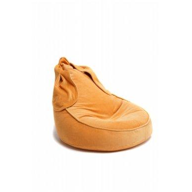 """Sėdmaišis """"Bunny Orange"""" 2"""