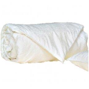 Šilkinės antklodės ir šilkinės pagalvės - kas yra Mulberry šilkas?