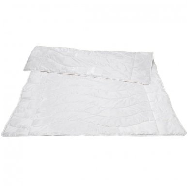 """Šilkinė antklodė """"Silk"""", 135x200 cm"""