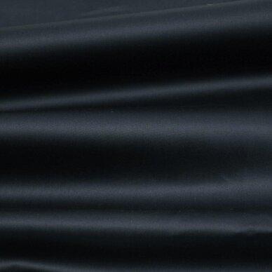 """Siuvamas Premium satino patalynės komplektas """"Black"""" 2"""