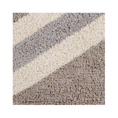 """Skalbiamas kilimas """"Anglijos Vėliava"""" (ruda) 3"""