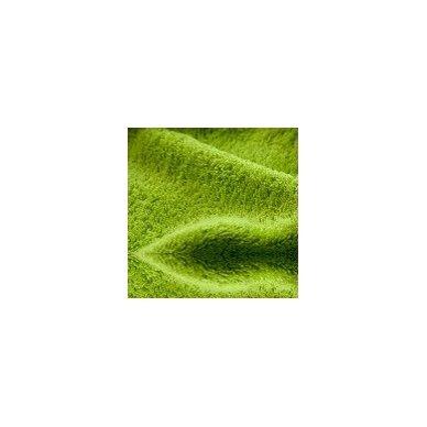 Šukuotinės medvilnės rankšluostis (Salotinė)