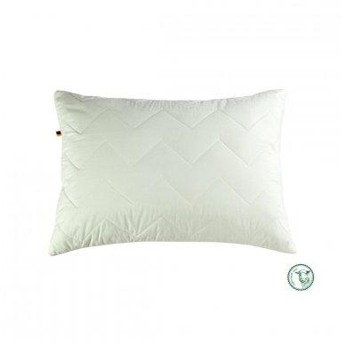 SUPERWASH avių vilnos pagalvė, 50x70 cm