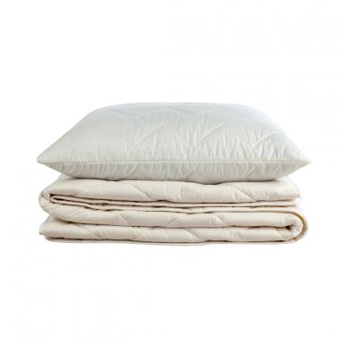 SUPERWASH avių vilnos pagalvė, 50x70 cm 4