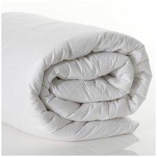 "Universali antklodė ""Microfibre"" 300g/m2, 200x220 cm"