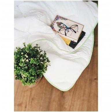 Universali antklodė Aloe Vera, 140x200 cm 3