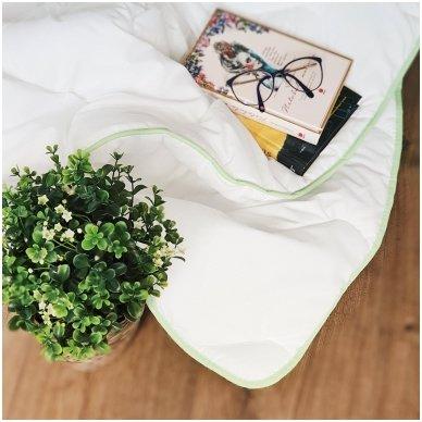 Universali antklodė Aloe Vera, 200x220 cm 3