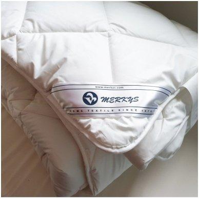 """Universali antklodė """"LENGVUMAS"""" 350g/m2, 140x205 cm 4"""