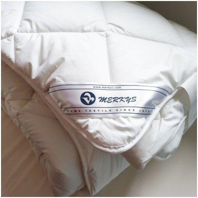"""Universali antklodė """"LENGVUMAS"""" 350g/m2, 200x220 cm 4"""