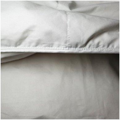 Universali pūkinė (90% pūkai-10% plunksnos) antklodė MORPHEUS, 100x140cm 4