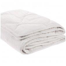 """Vaikiška šilkinė antklodė """"Silk"""" 100x135 cm"""