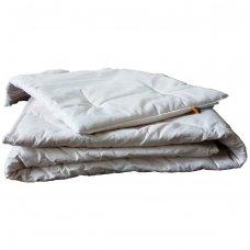 Vaikiškas medvilnės rinkinys (antklodė + pagalvė), 100x135 cm