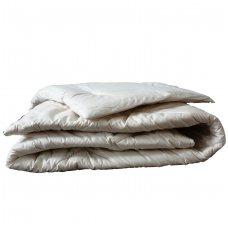 """Vaikiškas skalbiamos vilnos rinkinys """"Superwash"""" (antklodė + pagalvė), 100x135 cm"""