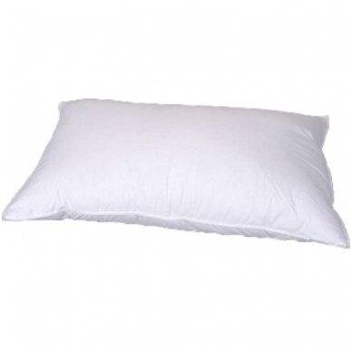 Vaikiškas natūralaus Mulberry šilko rinkinys (antklodė + pagalvė), 100x140 cm 2
