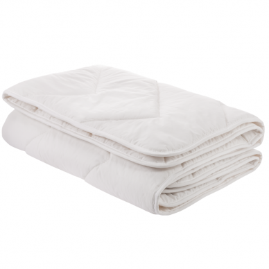 Vaikiškas skalbiamos vilnos rinkinys SUPERWASH (antklodė + pagalvė), 100x135 cm 2